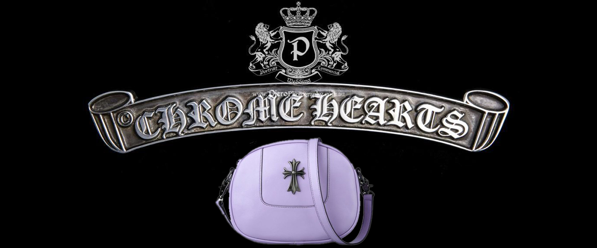 Chrome Hearts Replica Handbags